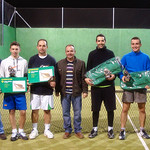 II Campeonato de Pádel - Puente de la Constitución