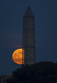 2013 Supermoon (201306230001HQ) | by NASA HQ PHOTO
