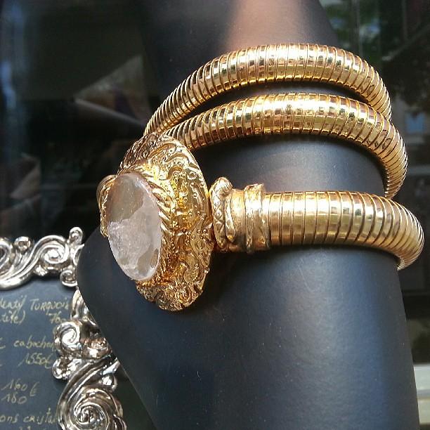 Goossens Paris #jewelry