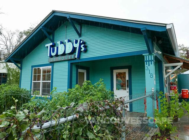 Fredericksburg/Tubby's Icehouse