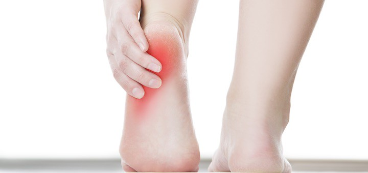 Image result for Pain in Heel of Foot
