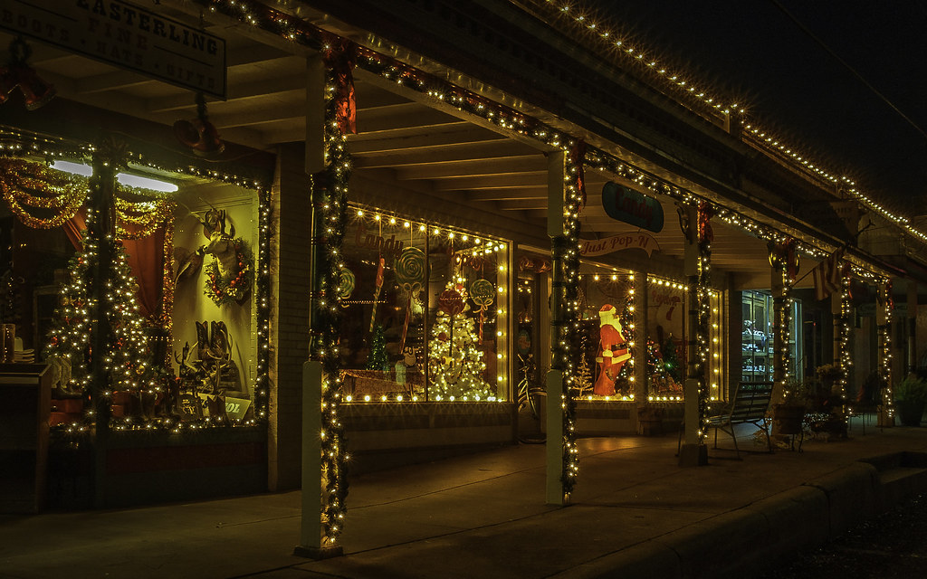 a fredericksburg texas christmas explore by keith_shuley - Fredericksburg Tx Christmas