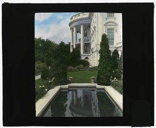 White House, 1600 Pennsylvania Avenue, Washington, D.C. (LOC) | by The Library of Congress