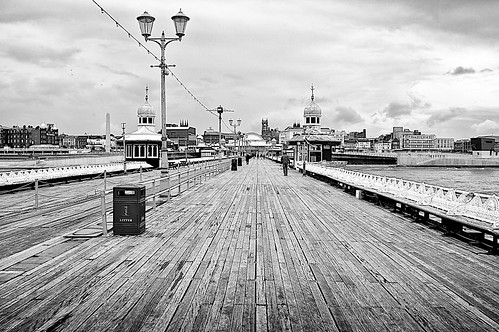 On the North Pier , Blackpool . | by wayman2011