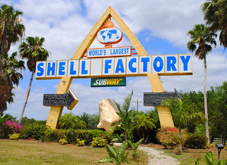 The Shell Factory | by Jacob...K