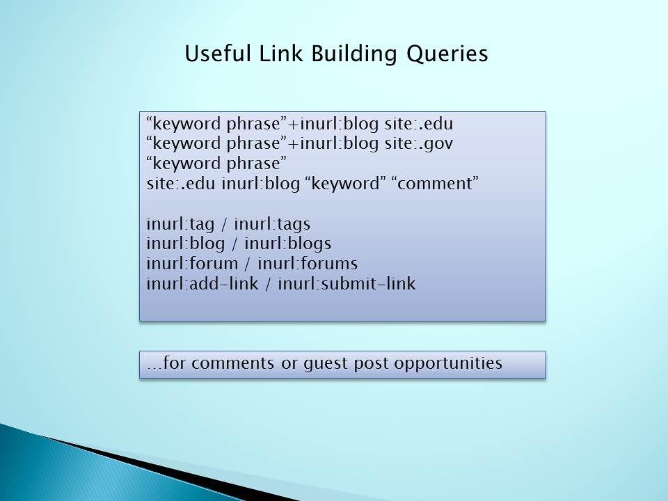 backlink search queries 8   www usanfranonline com/online-ce