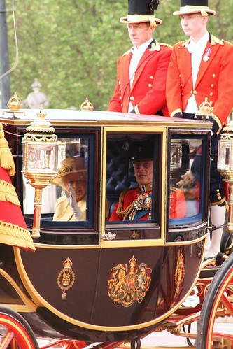 Trooping the Colour 2012 | by moream