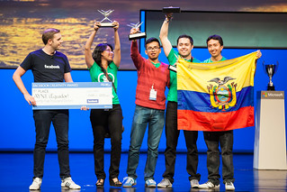 World Challenge Ecuador Programs Tour Operator