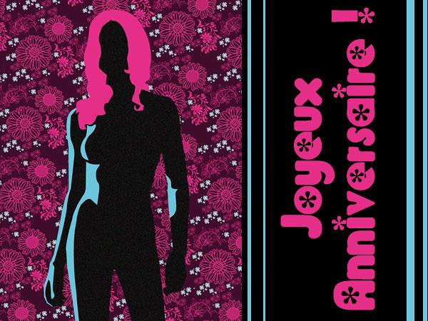 Carte Anniversaire Ado Pop Colore Www Starbox Com Carte Vi Flickr