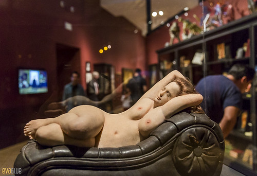 Guillermo del Toro- At Home with Monsters LACMA Los Angeles 27 | by Eva Blue