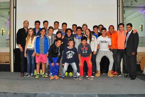Copa Asociación Regional de Tenis del Bio Bio