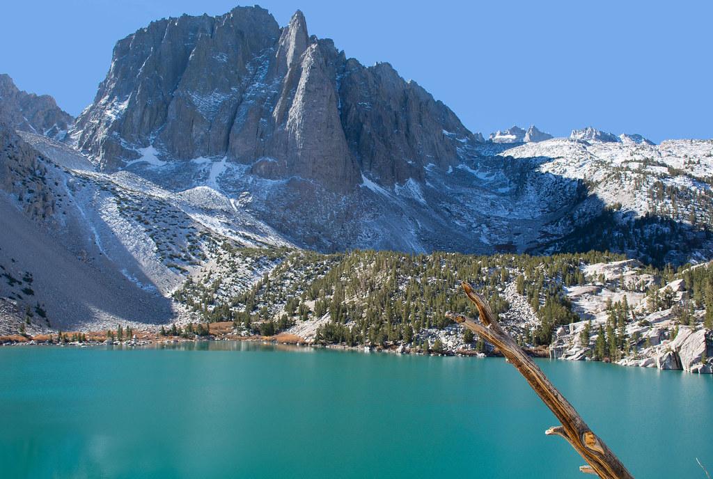 Big Pine Lakes #2
