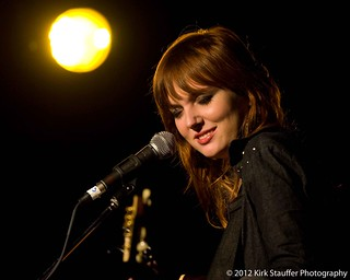SXSW - Sahara Smith @ Maggie Mae's Gibson Room | by Kirk Stauffer