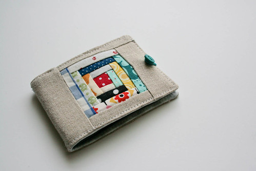 Needle Book | by TheCraftJunky