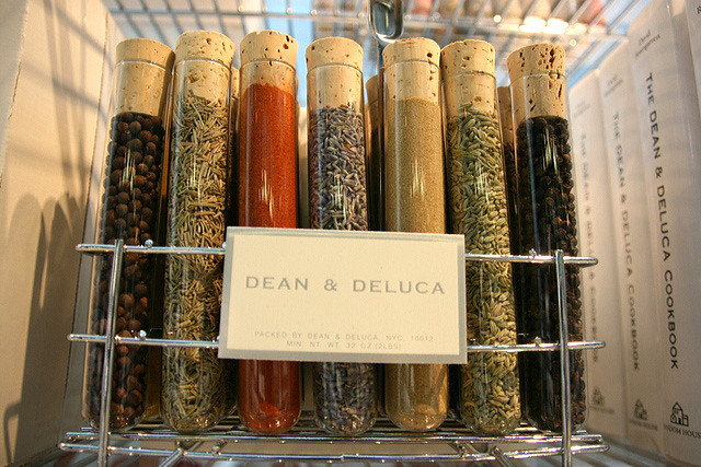 Dean And Deluca Spice Rack Mesmerizing Dean DeLuca Test Tube Spice Rack Catherine Ling Flickr
