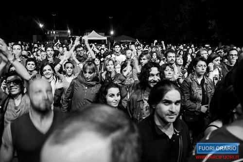 09/06/2013 Concerto per Don Gallo al Fuori Orario