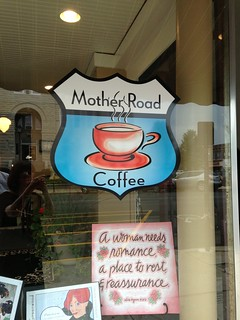 Mother Road Coffee - Carthage, Missouri | by RoadTripMemories