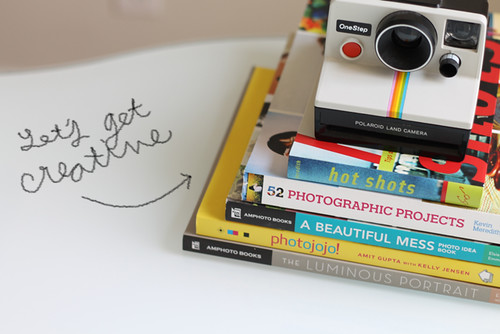 5 Fantastic Photography Books for the Creative Beginner | by Célèste of Fashion is Evolution