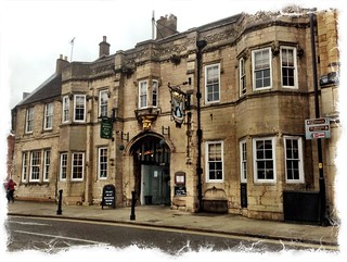 Angel and Royal Hotel, Grantham | by ZoqyPhoto