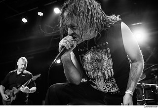 Cattle Decapitation @ Baltimore Soundstage | by joshsisk