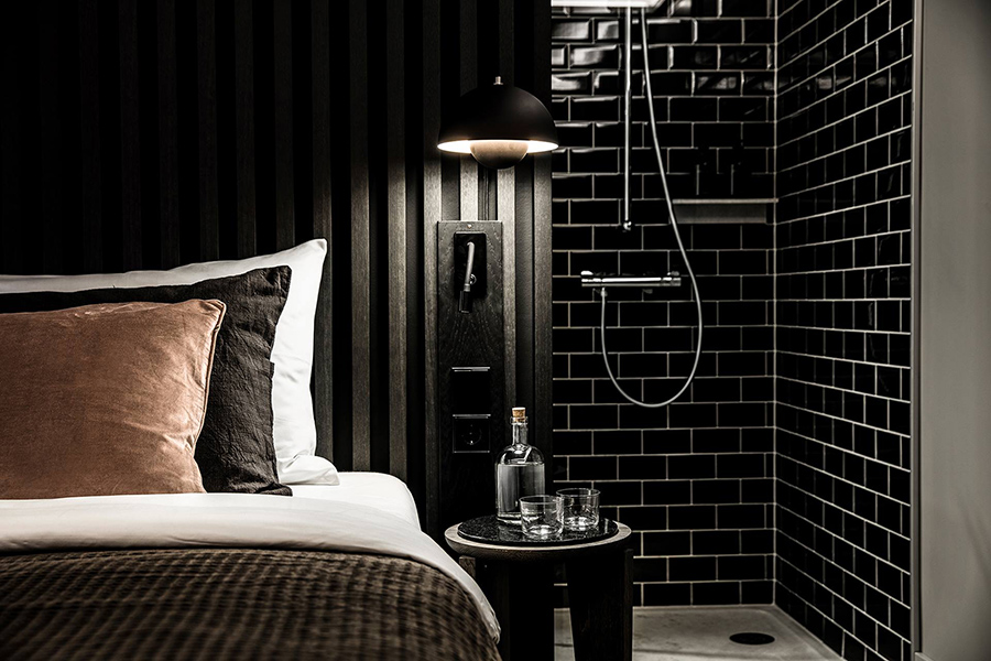 AMM blog | a warm, minimal hotel in Germany