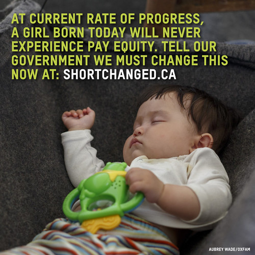 shortchanged-170-yrs-baby-girl | by Oxfam Canada