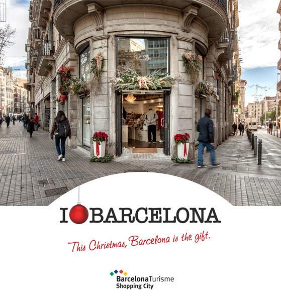 réveillon em barcelona