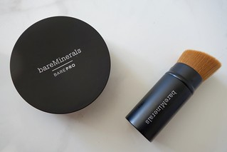 Bare Minerals Bare Pro Foundation | by erin.niimi