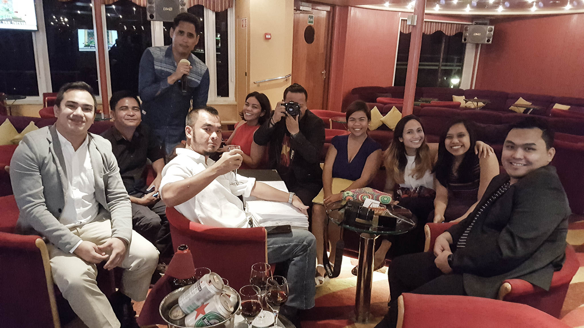 Starcruises videoke session new (1 of 1)