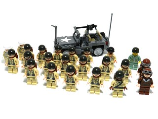 American Army | by LegoIiner PiIot