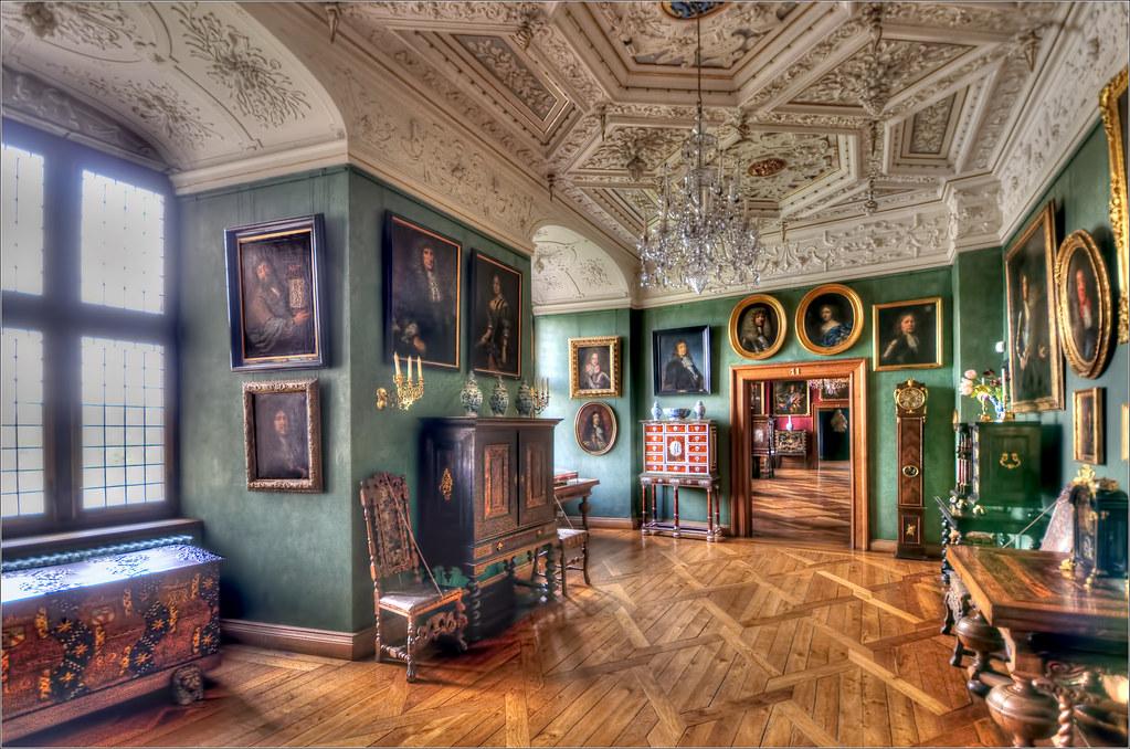 Image result for Frederiksborg Castle