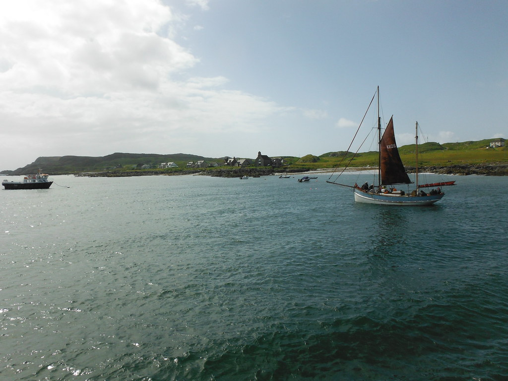 Isle of Iona 6