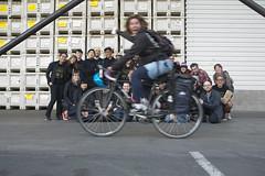 SMSW 2016 Rider Portraits