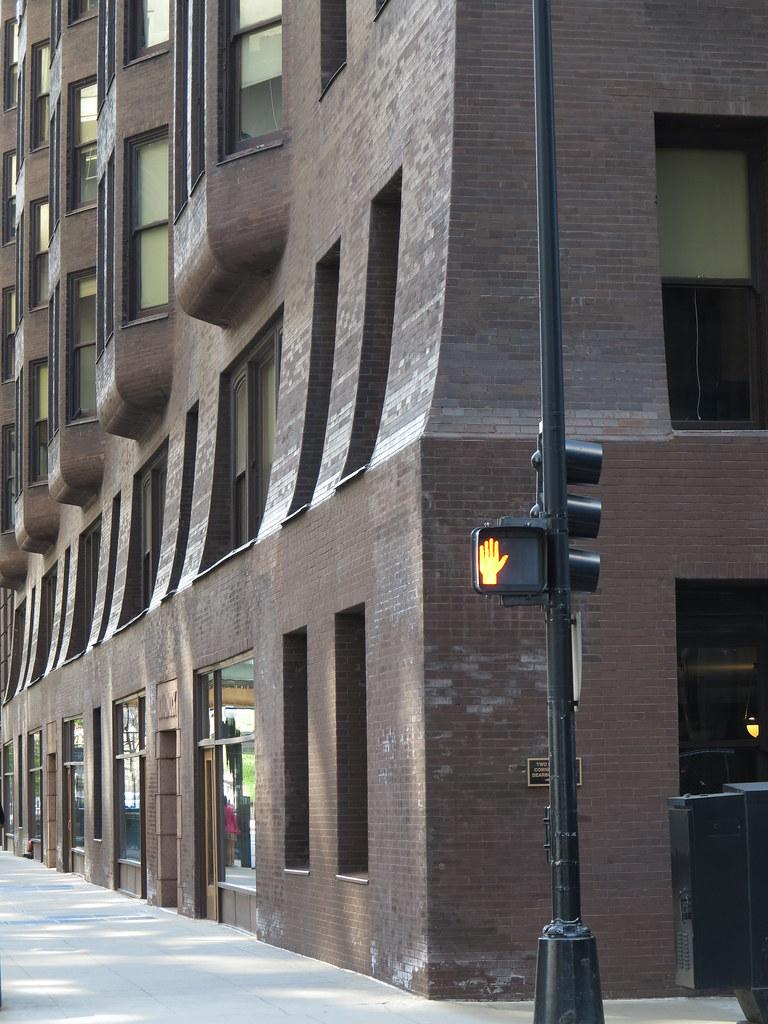 Image result for Monadnock Building