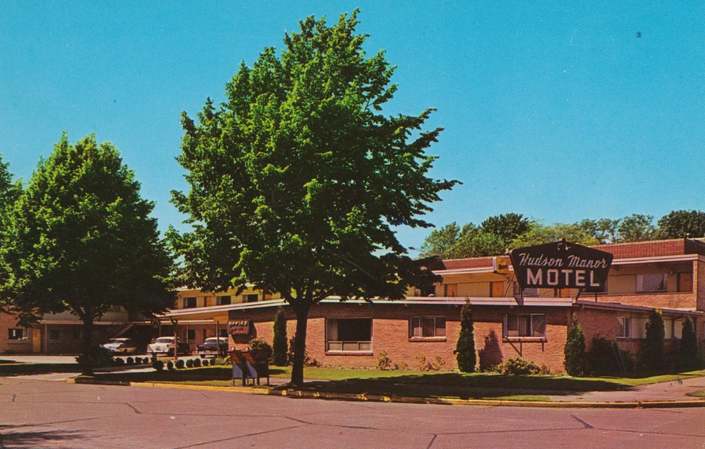 Hudson Manor Motel - Longview, Washington