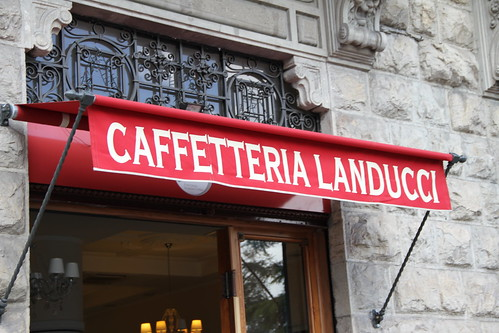 Caffetteria Landucci | by Devon 21