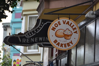 Noe Valley Bakery Cakes