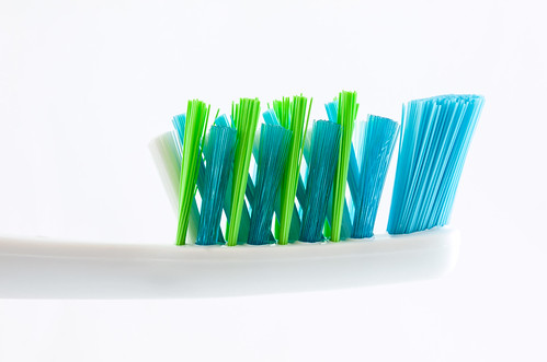 Toothbrush | by wwarby