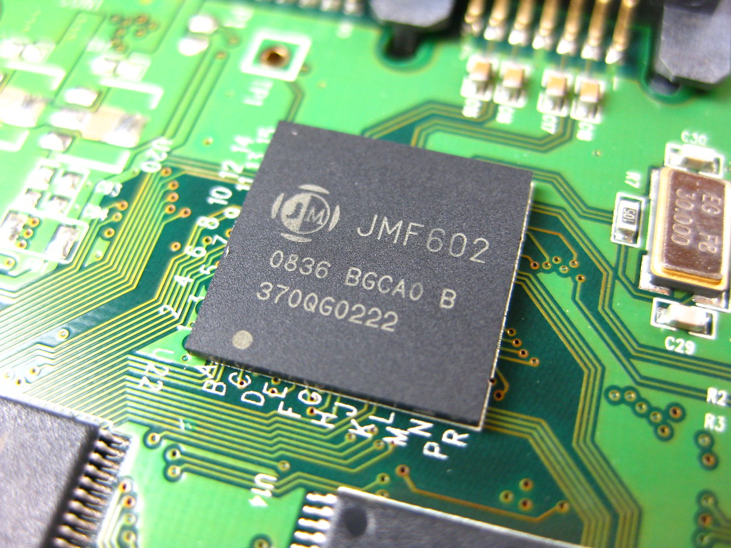 Jmicron driver windows 7