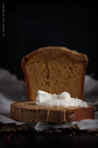 Cake Au Sucre Muscovado