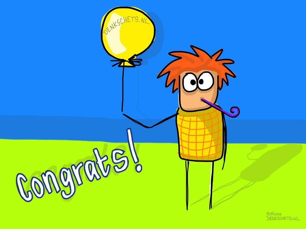 e card congrats denkschets nl e card congrats congratula flickr