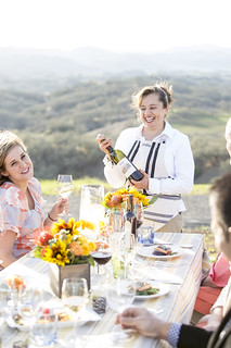 2014 Sunset Supper 155 | by jordanwinery.com