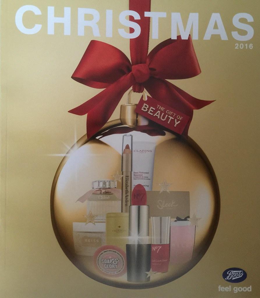 Christmas gift ideas catalogue