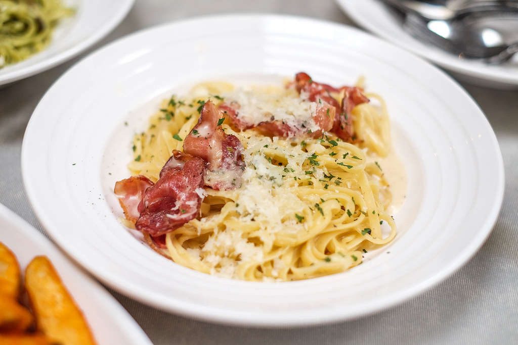 Food Republic: TAN'S PASTA