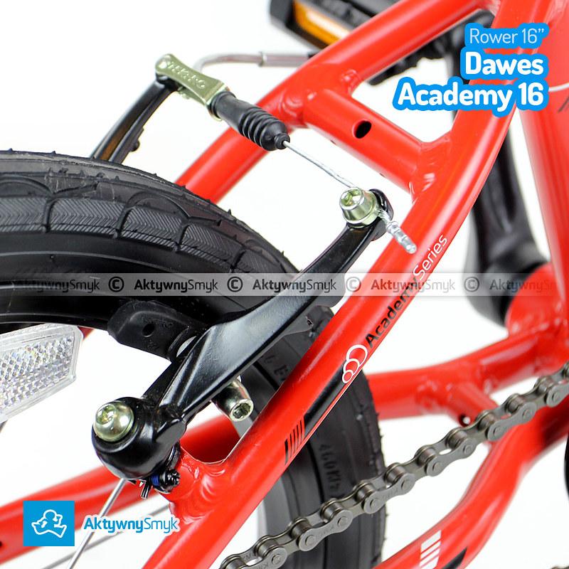 Rowery Dawes Academy 16, 18