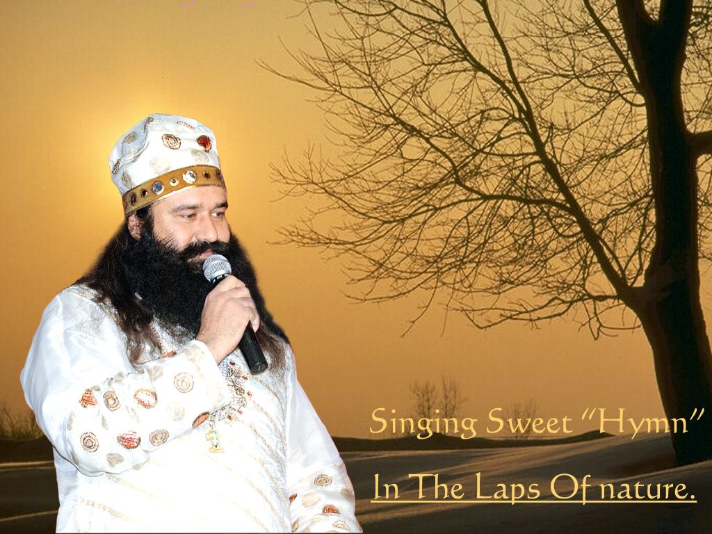 Baba Ram Rahim Ji Saint Gurmeet Ram Rahim Singh Ji Insan E Flickr