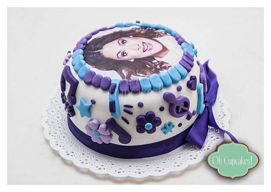 violetta torta képek Torta Violetta | Oh Cupcakes La Plata | Flickr violetta torta képek
