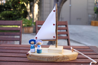 Handmade Wooden Toys | by Perlipo Designs