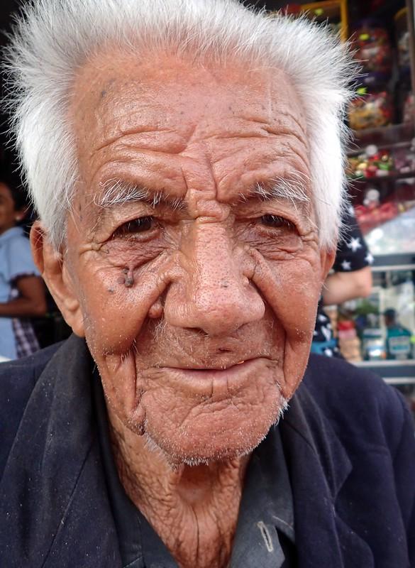 Don Ricardo, 94.