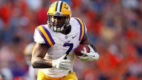 Sunday Bound: LSU Tigers RB Leonard Fournette Announces He Will Enter the 2017 NFL Draft | by i65connect